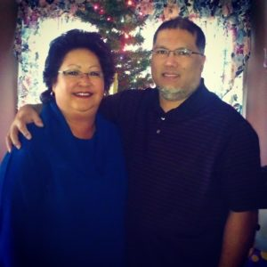 Mom and Dad 12-28-2013